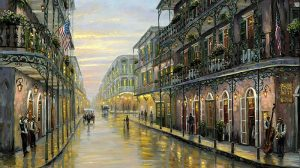 Wallpaper New Orleans 53+
