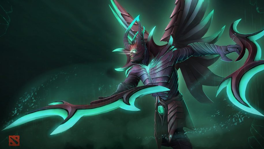 Terror-Blade-Video-Game-Dota-Wallpaper-Widescreen-HD-resolution-x-x-PIC-MCH0106249 Terrorblade Arcana Wallpaper 11+