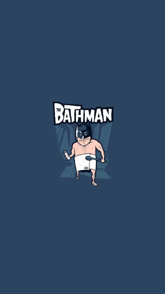 The-Bathman-Funny-Android-Wallpaper-PIC-MCH0106412-576x1024 Funniest Wallpapers For Android 39+