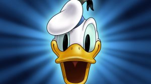 Wallpaper Donald Duck 29+