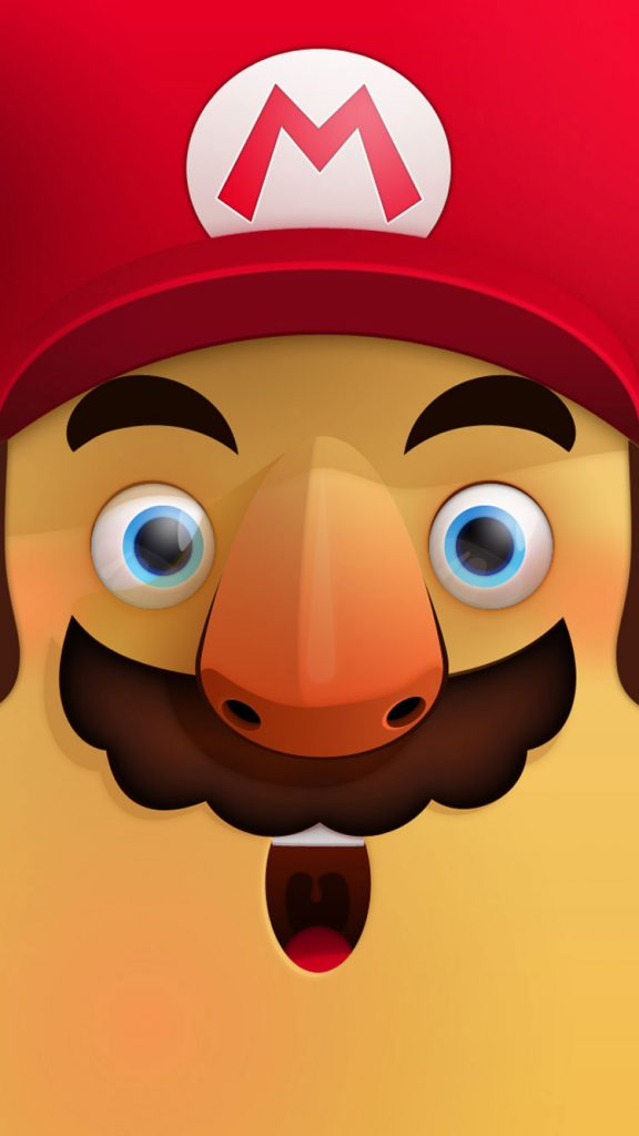 Wallpaper-Mario-Bros-PIC-MCH0112225-576x1024 Hd Cartoon Wallpapers For Iphone 6 39+