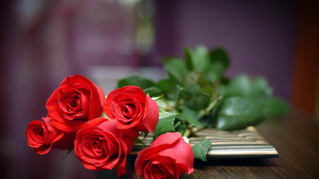 Wallpaper-Of-Red-Roses-Hd-For-Desktop-Most-Rose-In-Pics-Mobile-Phones-PIC-MCH0112322-1024x576 Most Beautiful Love Wallpapers For Mobile 32+