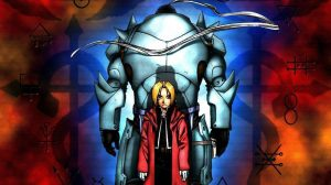 Fma Wallpaper Ipad 28+