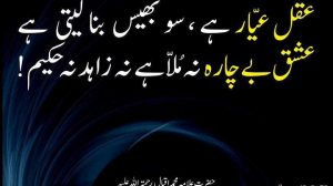 Wallpapers Iqbal Poetry 8+