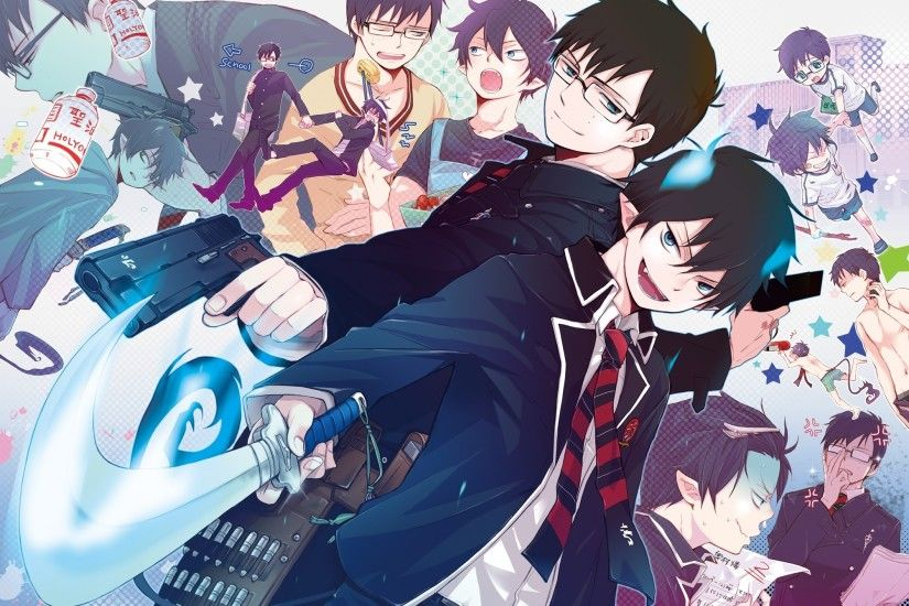 amazing-the-exorcist-wallpapers-x-PIC-MCH036495 Blue Exorcist Wallpaper Android 14+