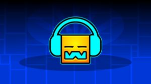 Geometry Dash Icon Wallpaper 8+