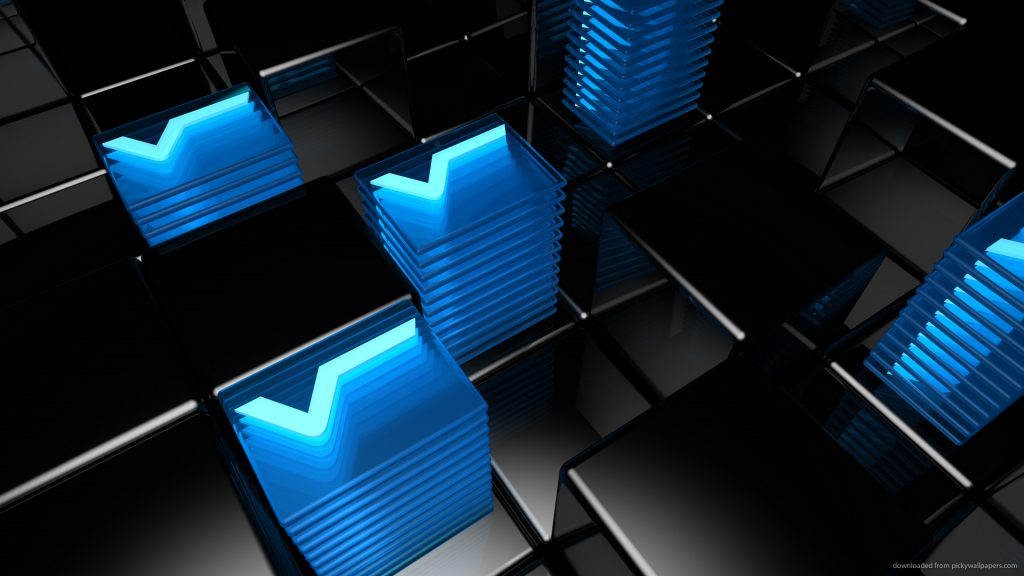 blue-and-black-cubes-PIC-MCH048061-1024x576 Black And Blue Wallpaper Hd 48+