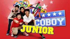 Wallpaper Iqbal Coboy Junior 7+