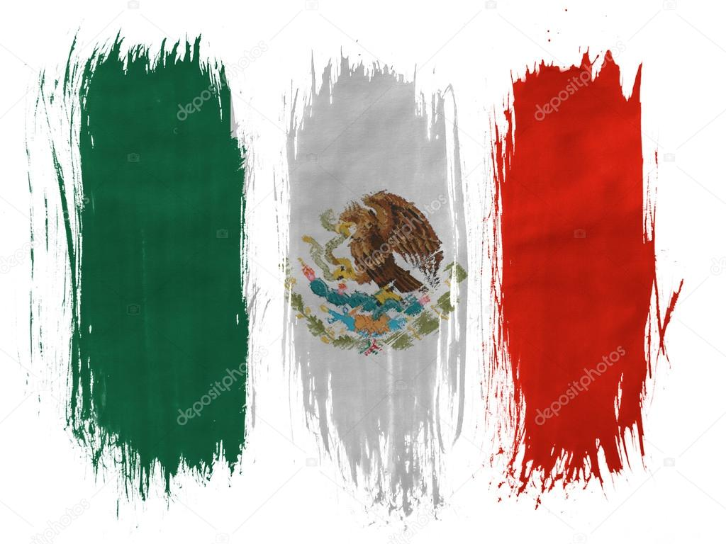 Wallpaper Bandera De Mexico 21+