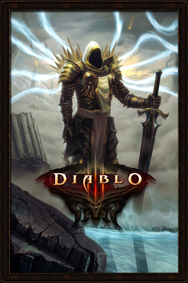 diablo-iphone-wallpaper-tyrael-PIC-MCH058682 Tyrael Wallpaper Iphone 25+