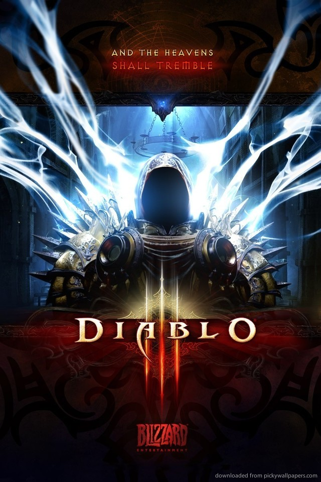 diablo-main-page-tyrael-PIC-MCH058685 Tyrael Wallpaper Iphone 25+