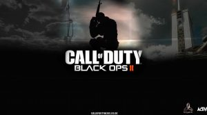 Bo2 Wallpaper Sniper 31+