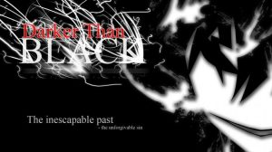 Darker Than Black Wallpaper Hei 32+