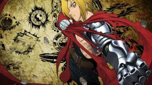 Fma Wallpaper Android 24+