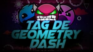 Geometry Dash Wallpaper Android 17+