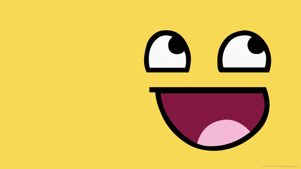 giant-awesome-smiley-PIC-MCH068435-1024x576 Smile Wallpapers For Facebook 13+