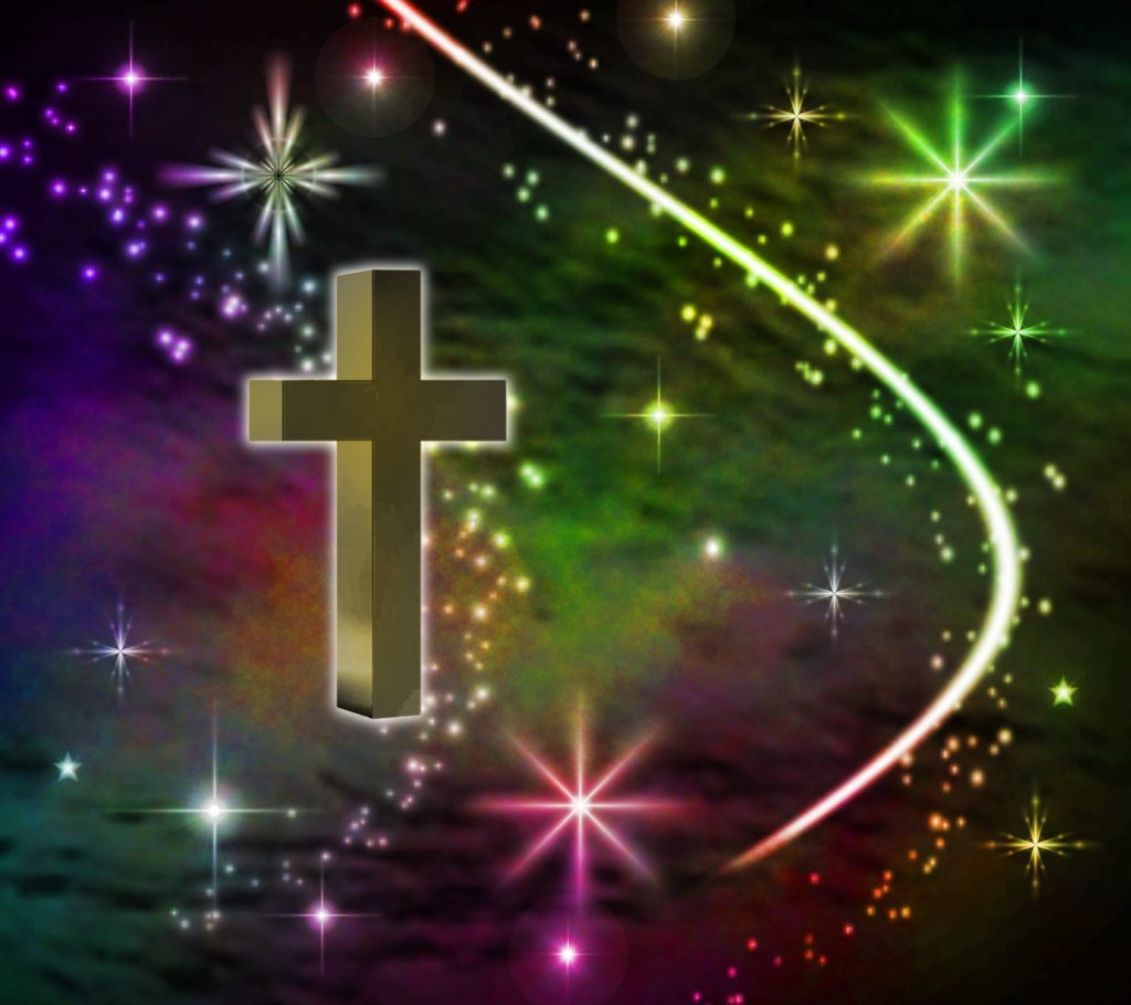 gold-cross-with-multi-colored-stars-background-x-PIC-MCH068845-1024x910 Cute Cross Wallpapers 10+