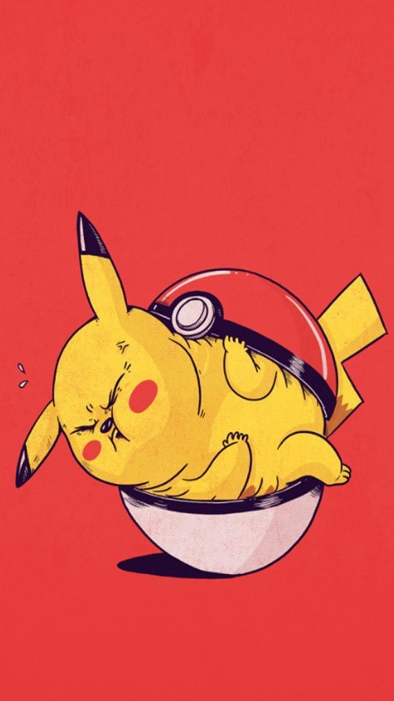 iphone-wallpaper-pokemon-red-ball-PIC-MCH076838-576x1024 Hd Cartoon Wallpapers For Iphone 7 37+