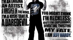 Jeff Hardy Wallpapers New 22+
