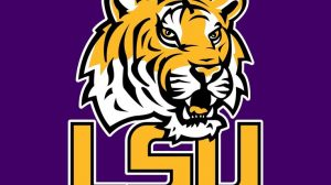 Lsu Wallpaper Iphone 7 20+