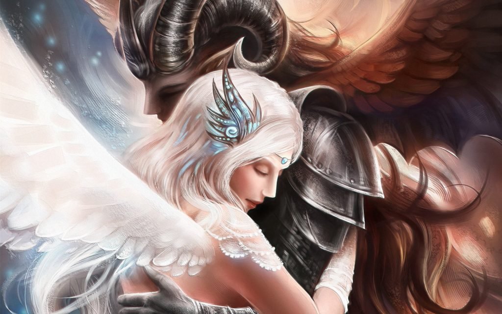 love-angel-demon-wallpapers-PIC-MCH083304-1024x640 Wallpapers Demons Angels 32+