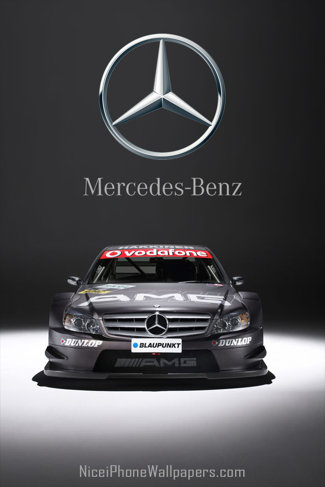mercedes-benz-c-class-dtm-hd-black-PIC-MCH085552 Mercedes Benz Symbol Wallpaper 20+
