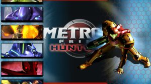 Metroid Prime Hunters Wallpaper 19+
