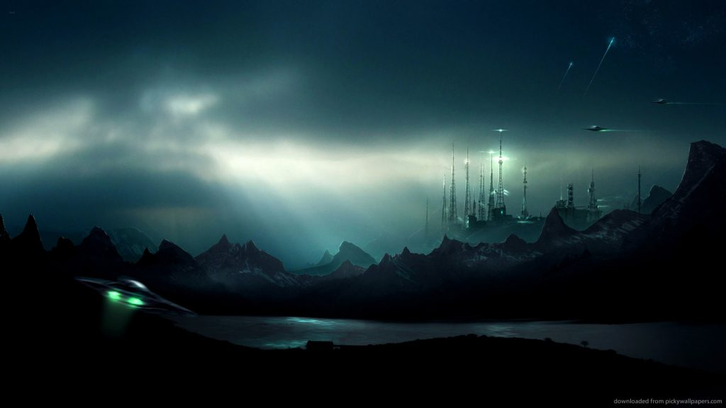 night-ufo-attack-PIC-MCH090632-1024x576 Ufo Wallpaper 1366x768 33+