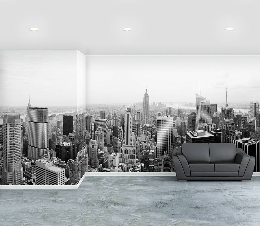 original-new-york-city-self-adhesive-wallpaper-mural-PIC-MCH092568 Wallpaper New York City 33+