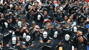 Wallpaper Orlando Pirates 16+