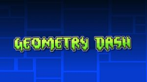 Geometry Dash Live Wallpaper 14+