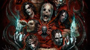 Slipknot Wallpaper Hd Mac 31+
