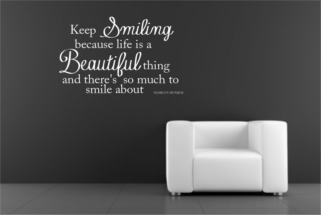 smile-quotes-keep-smiling-marilyn-monroe-quote-p-PIC-MCH0102459-1024x684 Smile Wallpaper With Quotes 20+