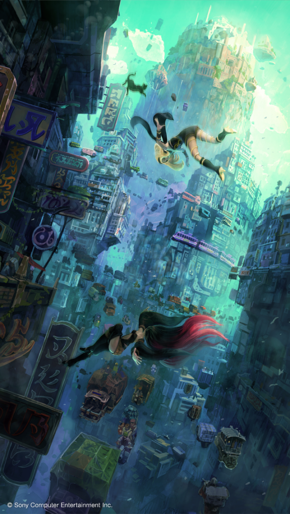 team-gd-iphone-PIC-MCH0106023-577x1024 Gravity Rush Remastered Wallpaper 28+