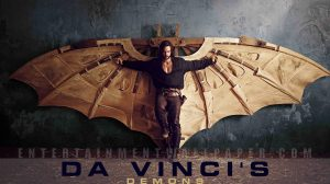 Da Vinci S Demons Wallpapers 28+