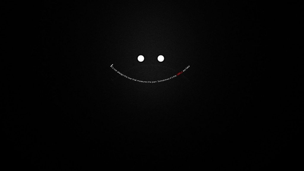 wallpaper-black-abstract-smiles-typography-textures-quotes-images-PIC-MCH0111512-1024x576 Smile Wallpaper With Quotes 20+