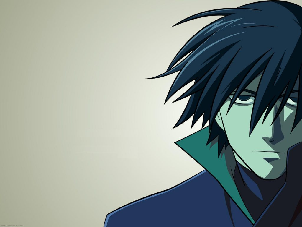 Darker Than Black Wallpaper Hei 32 Page 3 Of 3 Dzbc Org