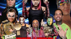 Jeff Hardy Cool Wallpapers 30+
