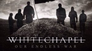 Whitechapel Logo Wallpaper 15+