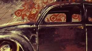 Old Car Wallpaper Iphone 36+