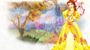 Belle Wallpaper Hd 36+