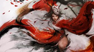 Akali Wallpaper League Of Legends 18+
