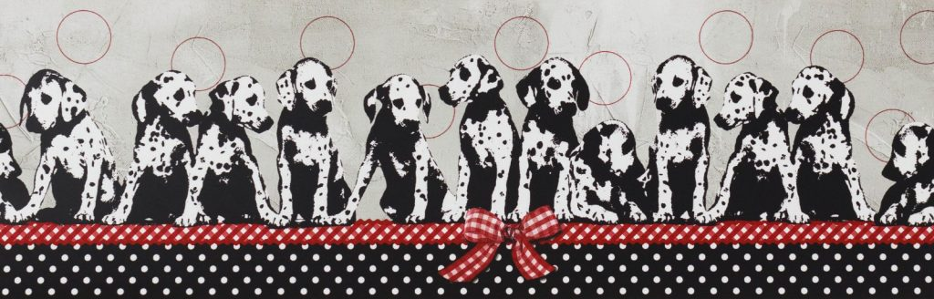 Borte-Borduere-Boys-und-Girls-Kindertapete-J-PIC-MCH049242-1024x328 Dalmatian Wallpaper Border 12+