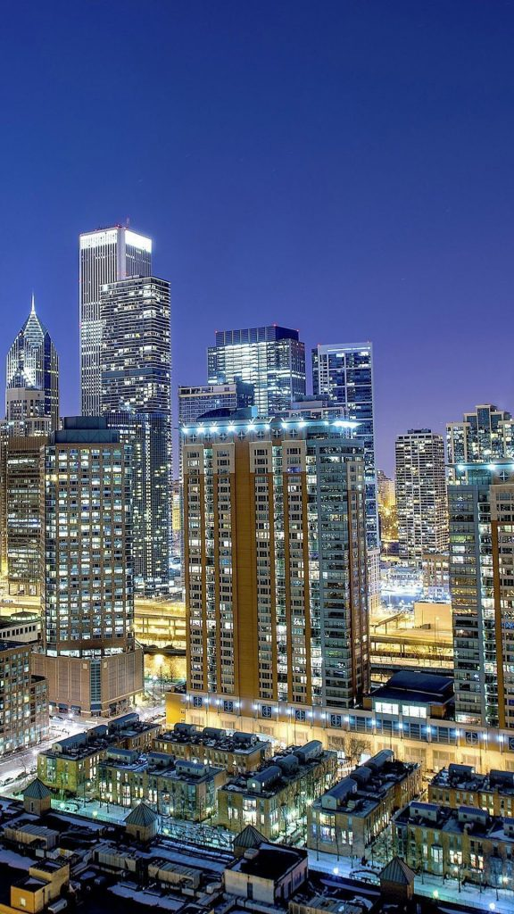 Chicago-city-Hd-iPhone-wallpaper-x-PIC-MCH052407-576x1024 City Hd Wallpaper Iphone 29+