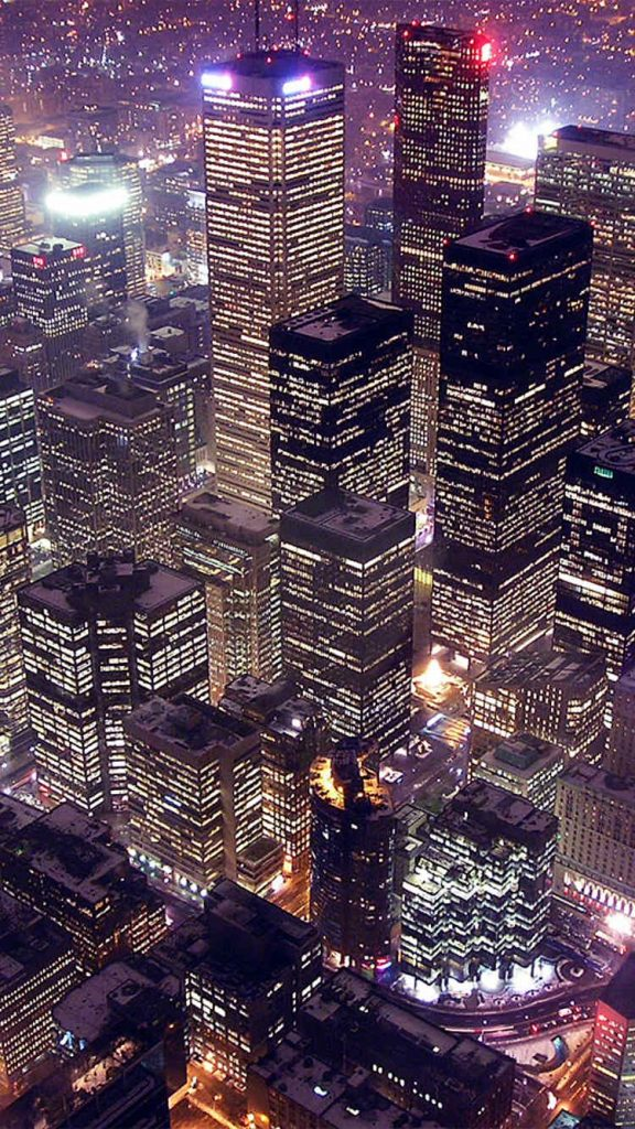 City-At-Night-Lights-iPhone-Wallpaper-PIC-MCH052808-576x1024 City Hd Wallpaper Iphone 29+