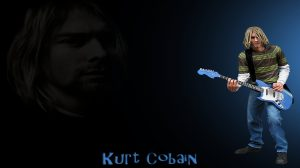 Kurt Cobain Wallpaper Quotes 26+