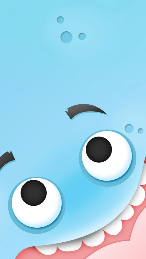 Cute-Blue-Cool-iPhone-Wallpaper-PIC-MCH055375-576x1024 Pretty Wallpapers For Iphone 6 29+