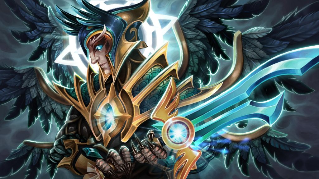 Dota-heroes-Skywrath-Mage-Abilities-Mystic-flare-Concussive-shot-Ancient-seal-Arcane-bolt-HD-Wall-PIC-MCH059704-1024x576 Arcane Mage Wallpaper 28+