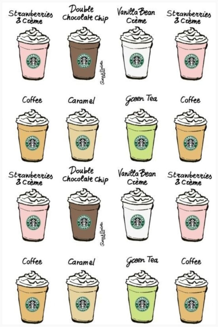 Download Best Cute Starbucks Wallpaper PIC MCH060007
