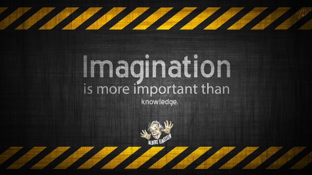 Einstein-Imagination-Quote-x-Animesh-Ray-Design-PIC-MCH061878-1024x576 The Yellow Wallpaper Sparknotes Quotes 26+